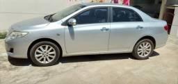 Vendo Toyota Corolla Altis
