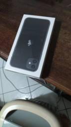 iPhone 11 novo!