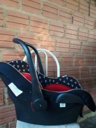 Bebê conforto semi novo