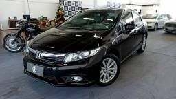 Honda Civic Lxs 1.8 AT 2014