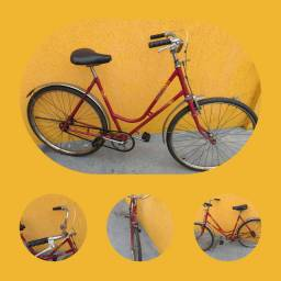 Bicicleta monark tropical