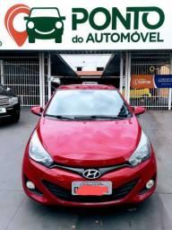 Hyundai HB20 1.6 2014 Completo Barato