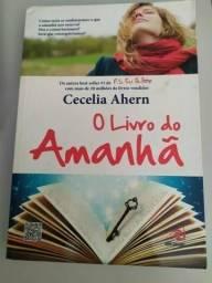 Título do anúncio: O livro do amanhã - Cecelia ahern
