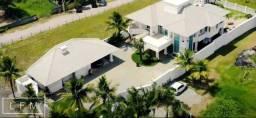 Casa alto padrão - Beira Mar - 1.470 m² - Balneário Piçarras/SC