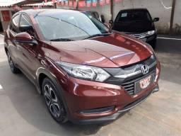 Honda Hrv LX Automatico Super Conservada