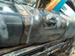 Tanque de combustível 150 litros