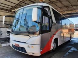 Ônibus Rodov. MBenz OF 1722, 2006, Campione 3,25, 48 recl. ar p/88 mil