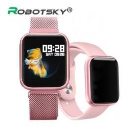 Smart Watch novo