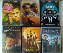 DVD diversos