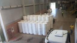 Bobina de papel higienico e toalha cozinha folha dupla e simples 100% celulose