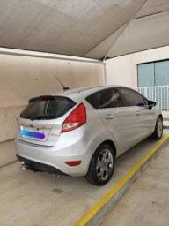New Fiesta hatch 1.6 top de linha manual