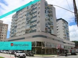 Alugo apartamento de 2 quartos em Jardim Camburi Ed. Hyde Park