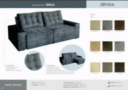 Sofa Retratil Erika
