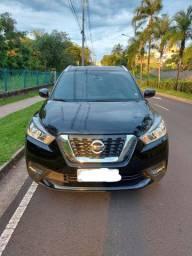 Kicks Nissan SV Cvt