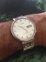 Relógio Seiko 6106-9040 Dx Raridade Perfeito Estado Original