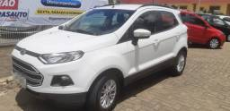 Ford Ecosport SE 1.6 AT - Ano 2017 - Único dono!