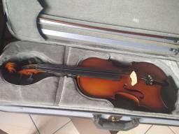 Violino Suzuki 4/4 Importado
