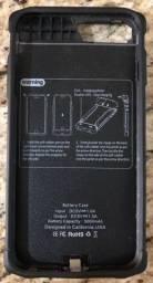 Kase carregador para IPhone 6Plus