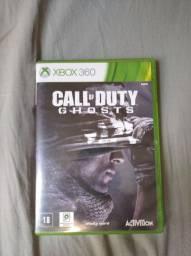 Jogo Call of Duty Ghosts - Original