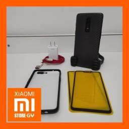 MONSTRO IMPECÁVEL - Oneplus 6 8GB RAM 128GB + Fone Sem Fios de Brinde ATÉ 12 X NO CARTÃO