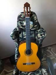 Violão yamaha c80
