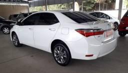 Corolla xei 2.0 2019