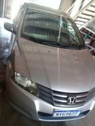 Honda City 1.5 Automático/ 9  *