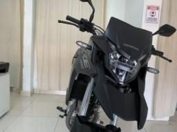 Honda XRE 300 - Entr: 780,00
