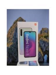 Negócio da China LEVEL UP! Redmi Note 8 da Xiaomi..Novo Lacrado com Entrega hoje