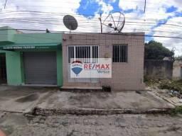 Casa para alugar com 3 dormitórios em Heliópolis, Garanhuns cod:RMX_7612_460957
