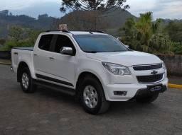 Título do anúncio: Chevrolet S10 2015 LTZ 2.8 Diesel 200cv 4x4 Aut - Impecável