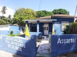 Casa em Carmo, Olinda/PE de 260m² 7 quartos para locação R$ 2.900,00/mes