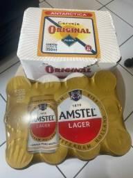 Título do anúncio: Cerveja Amstel
