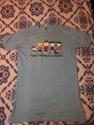 Camiseta Tudo Tranquilo