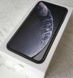 NOVO- iPhone XR 64 g Lacrado- Garantia de 1 ano Apple