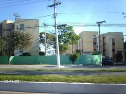 Horto-Verdes Campos: Apto de 3 qtos, 1º andar em frente a UENF. 1 vaga. Cond Incluso!