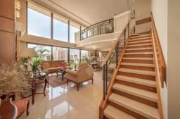 Apartamento à venda com 4 dormitórios em Moinhos de vento, Porto alegre cod:9206