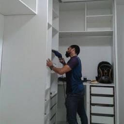 Montador de móveis Aracaju/SE