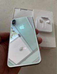 iPhone X zerado
