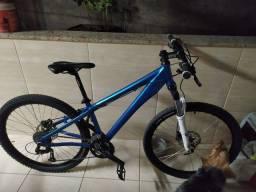 Bicicleta TSW grupo Shimano aro 26
