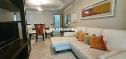 Apartamento Mobiliado e Equipado com 03 Dormitórios na Quadra Mar de Balneário Camboriú/SC