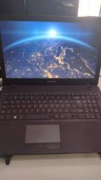 Notebook Samsung X23