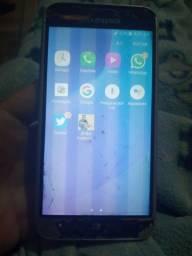 Samsung J3 para trincado