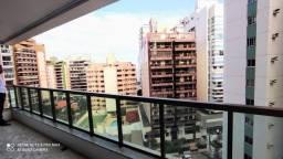 Apartamento com 3 dormitórios à venda, 106 m² por R$ 779.000 - Praia da Costa - Vila Velha