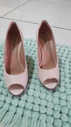 Sapato Bege - da Sapatinho de Luxo