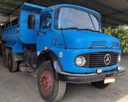 Mercedes Benz 1318 (PARCELAMOS)