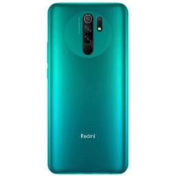 Smartphone Xiaomi Redmi 9 Dual SIM 4/64GB  13+8+5+2MP/8MP  - Ocean Green