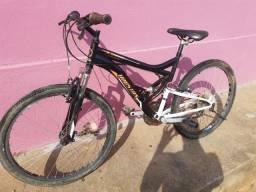 Título do anúncio: Bicicleta Houston Stinger aro 26