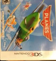 Título do anúncio: Jogo 3DS Disney Planes