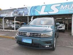 Volkswagen Tiguan 1.4 Allspace Comfort 250 Tsi Flex 2019 Único Dono